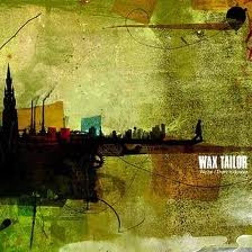 WAX TAILOR There is danger G.BONSON remix