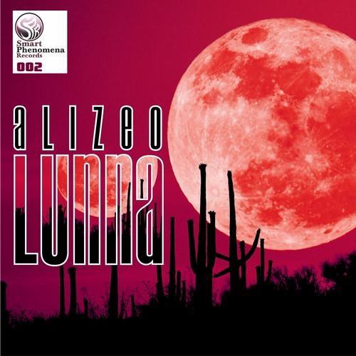 Alizeo - Lunna (Original Mix) 320kbps cut
