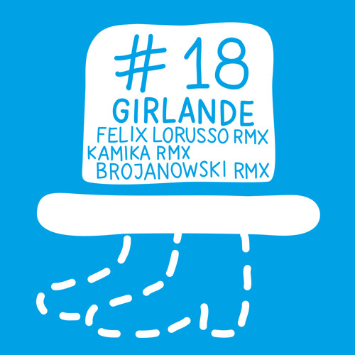 Wahrlich und carbon-girlande brojanowski remix (snippet) // der trägerlose hut 18