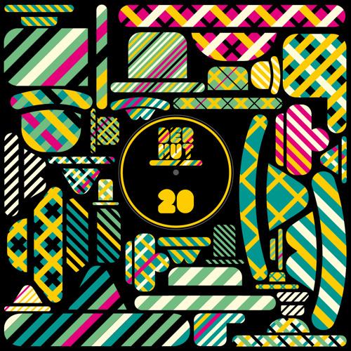 felix bernhardt - rombola brojanowski daddy remix (snippet) der hut 20