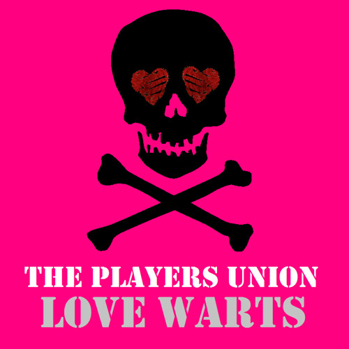 THE PLAYERS UNION - LOVE WARTS (Womack & Womack - Love Wars edit) FREE DOWNLOAD