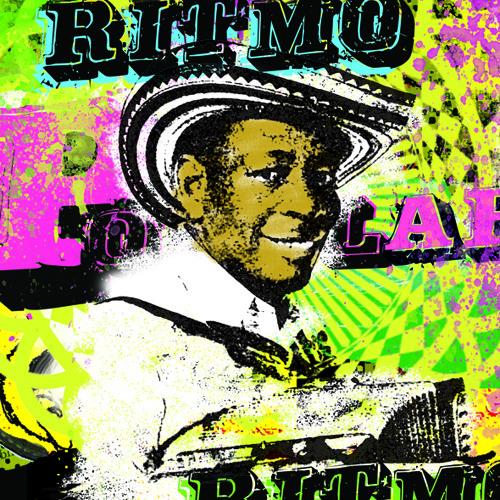 Ana Sol & La Candela Kumbia Subliminal feat Prince Ranny