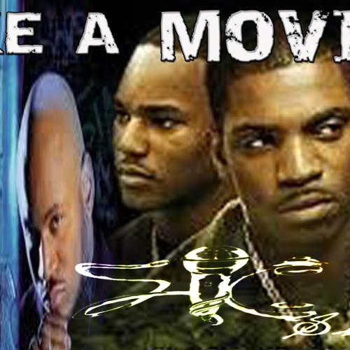 Like A Movie - SIC Shane (Prod. By Tha Mechanik)