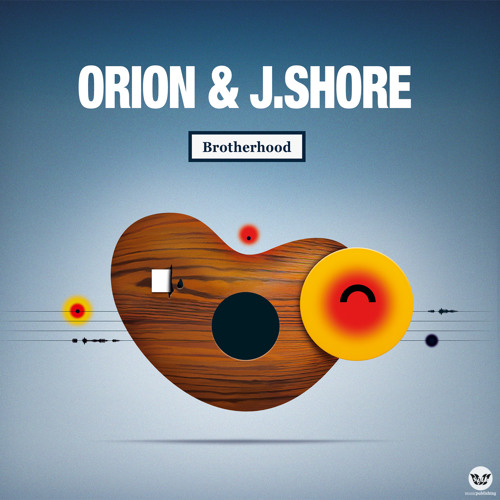 Album preview 5/11 - Orion & J.Shore - Departed (Brotherhood album OUT NOW)