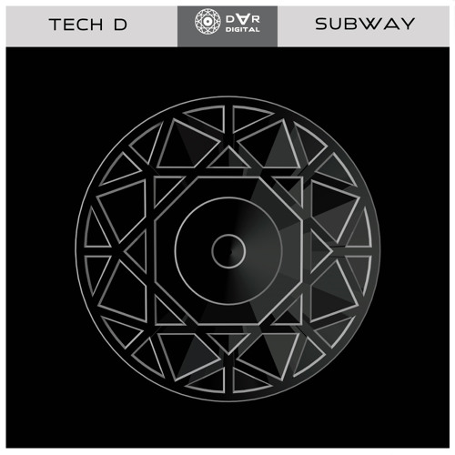 [DARDIGITAL004] Tech D - Subway (incl. remix by Fran Von Vie)