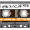 DJTYBOOGIE-WE WERE THE 80S MIX !!!