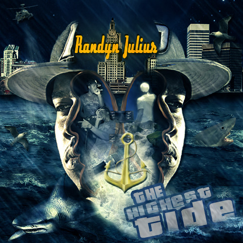 Randyn Julius - Tell Me