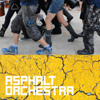 Asphalt Orchestra - Zomby Woof