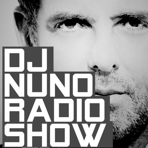 ID01 Promo DJ Nuno 2012 Rádio Orbital