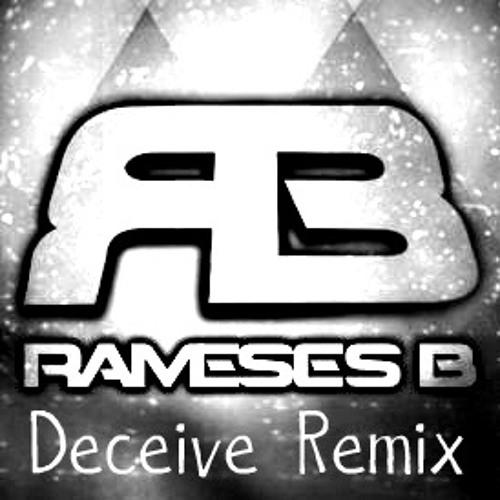 Rameses B - Memoirs (Deceive Remix) [WIP]