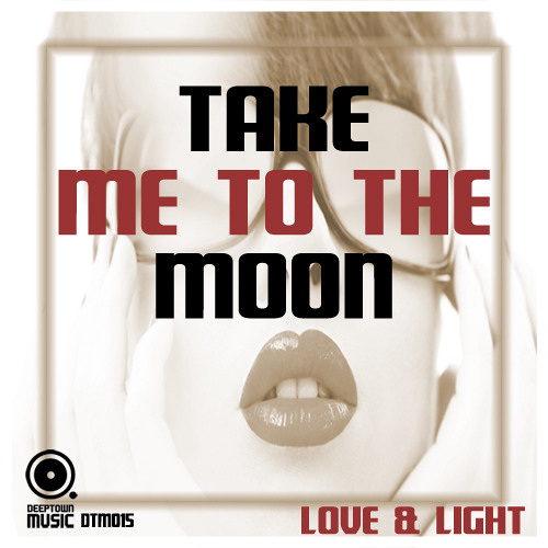 Luka Feat. Mz Jay -  Take Me To The Moon(Mark Faermont Remix)
