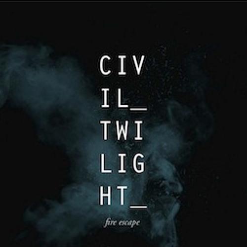 Fire Escape - Civil Twilight