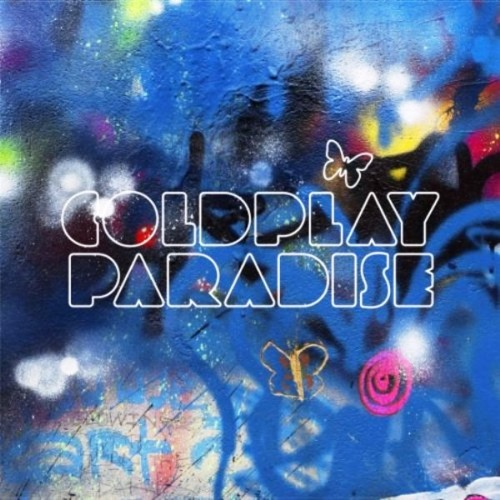 Coldplay - Paradise (System Nipel Remix) Preview