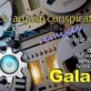 Dj Galaxy - Pitch Adjust Conspiration (Sensor Byte Tech-Tribal Mix)