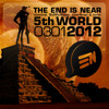 5TH WORLD (The End Is Near) exclusively for Electro News by BoЯRoBeats, slaminA, tsnm & quer4mat