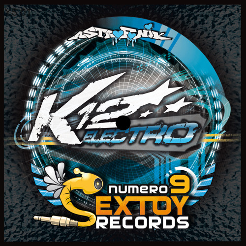 K12 - Rock'n'Roll (Original Mix) *** OUT NOW ***