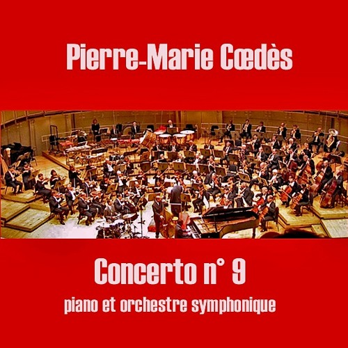 Pierre-Marie Coedes - Concerto no°9 (Tribute by Chill Carrier)