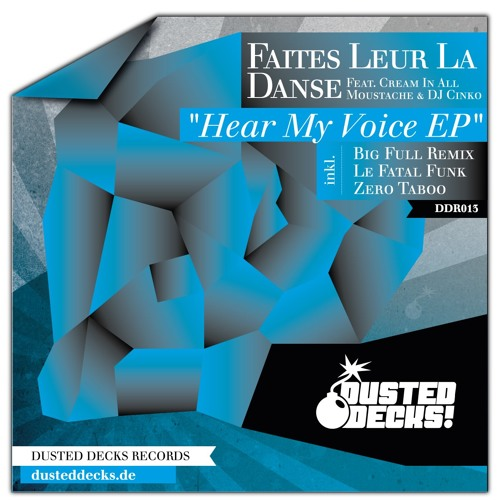 Le fatal funk (dusted decks records)