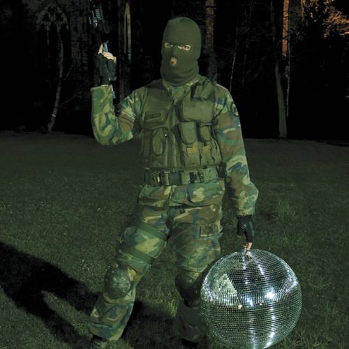 mikro orchestra - combat disco