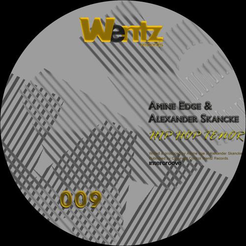 2.Amine Edge & Alexander Skancke - Hip Hop Tenor (Medeew & Amine Edge Tech This Shit Dub) Cut Mix