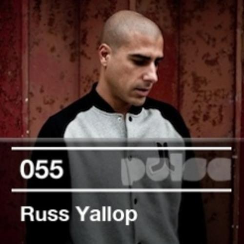 Russ Yallop Pulse Radio Podcast