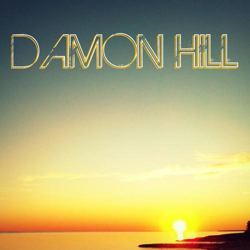 Damon Hill 2012