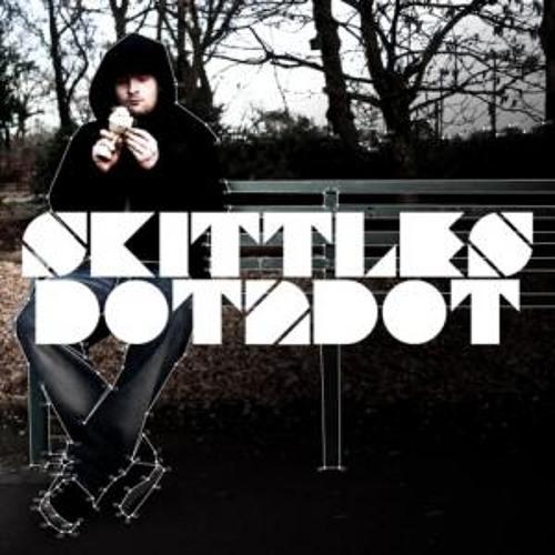 Skittles - Dot 2 Dot - [Dub Phizix Brukboot Mix] - Estate UK