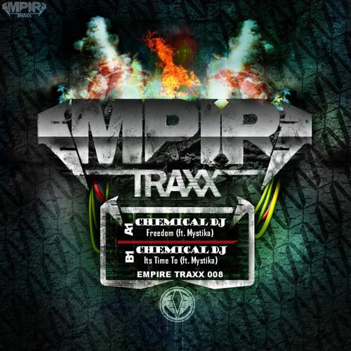 Chemical DJ (ft. Mystika) - Freedom