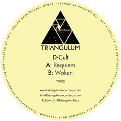 DCult - Woken (TR002 Clip)