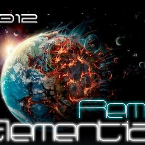 Cold Blank - 2012 (Elementia Remix)