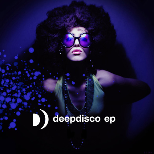 deepdisco ep: 3. Stu Shaw - Starlost