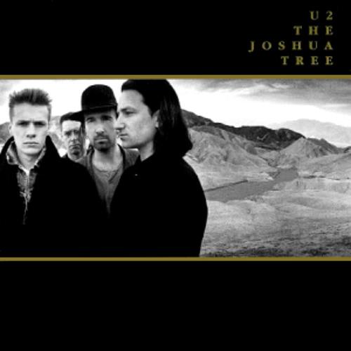 """U2 COVER """"Exit"""""""