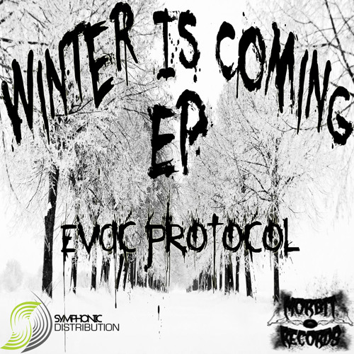 Winter Is Coming [Morbit Records MRBR033]