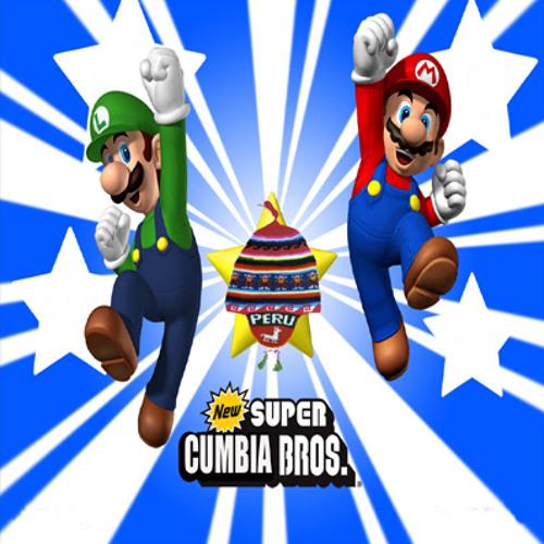 Chong X - Super Cumbia Bros