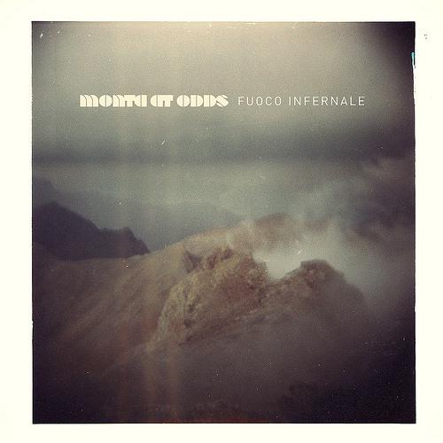 Monta - Fuoco Infernale (alito di cieli mix by Kaleidoscope Jukebox)