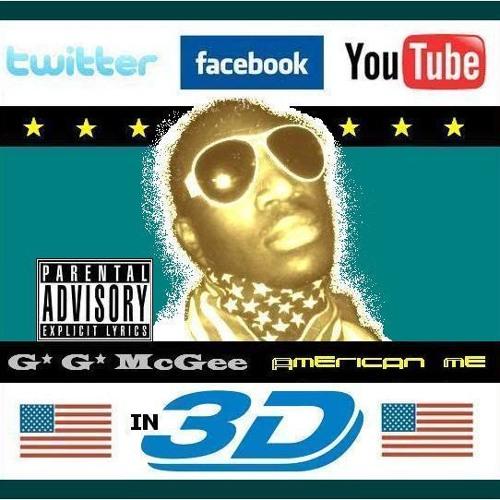 Boss Talk ~ G. G. McGee feat. Vic D'Mon aka Wursum & D.E.Z.