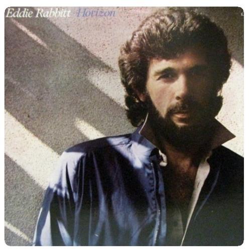 Eddie Rabbit - Driving My Life Away (LV-Edy't)