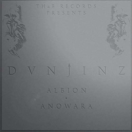 Dunjinz - Anowara (Dirty Current Remix)