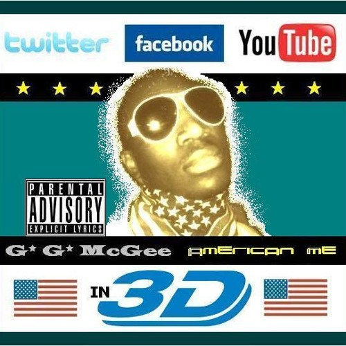 Bonus ~ Strip 4 Me ~ G. G. McGee feat. Skot Free aka Free Phareal