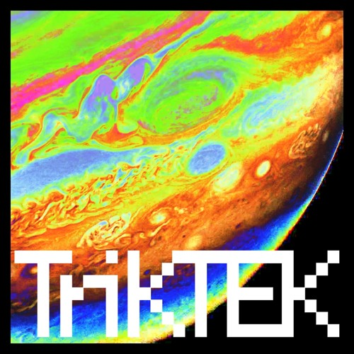 TriKTEK - I Can Hear God