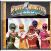 08. Jeremy Sweet, Ron Wasserman, ZEO - Power Rangers Zeo (Extended Theme)