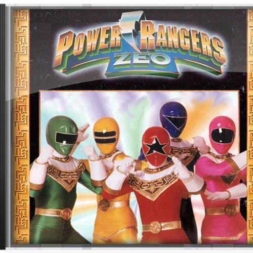 14. Jeremy Sweet, Ron Wasserman, ZEO - Power Rangers Zeo (Full Theme Instrumental)