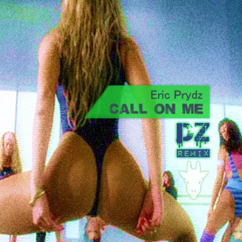 Eric Prydz - Call On Me (DZ's booshie bootleg)