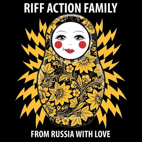 From Russia With Love [EP]