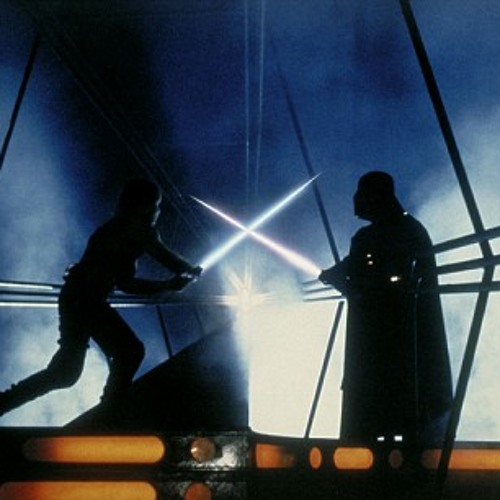 Star Wars - Jedi Theme (Coyote Kisses Remix)