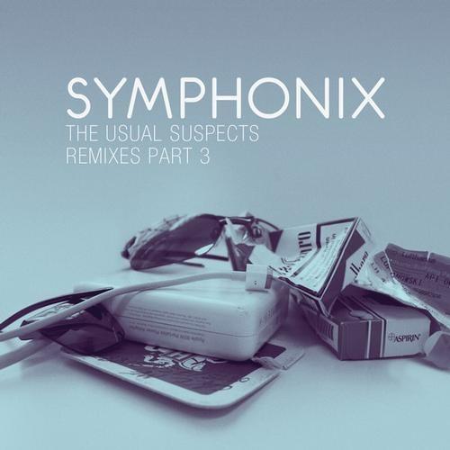 Symphonix - Dirty Minds (Osher Remix)