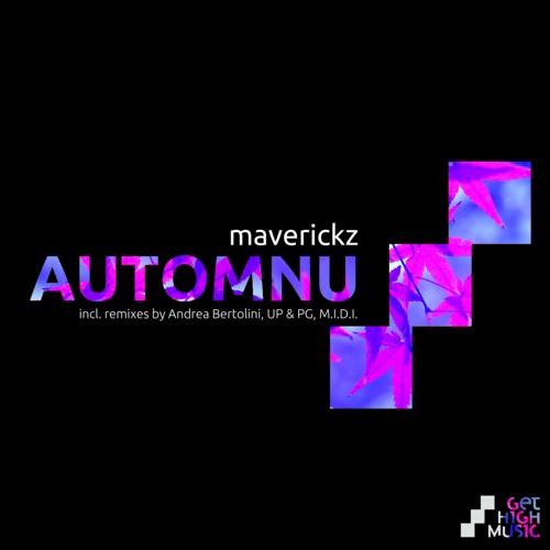 MAVERICKZ - Automno (Andrea Bertolini remix)