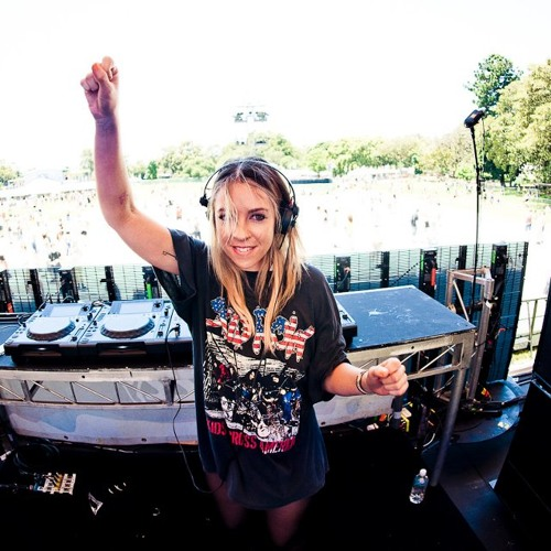 Alison Wonderland Live Mini Mix