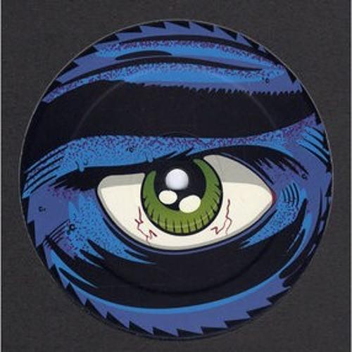 Doshy - Simulated Reality [DIGITAL FREETUNE] Suspiria EP [RWINA012]