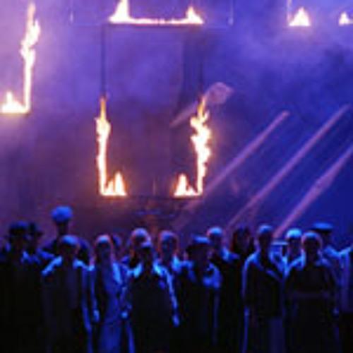 Luther Chor 2. Bild